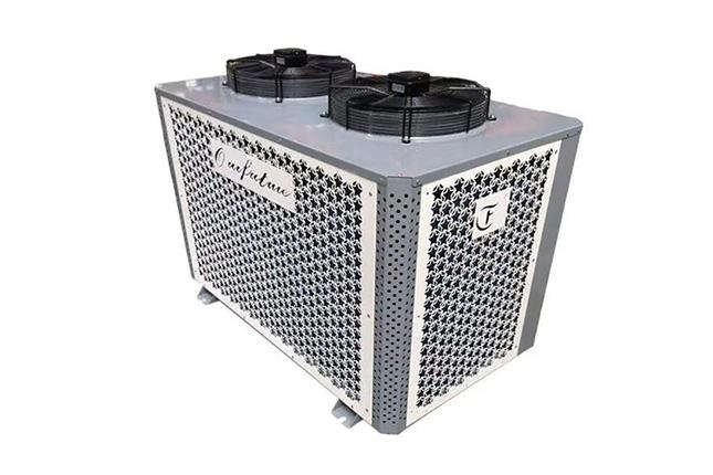 上海风冷冷凝器