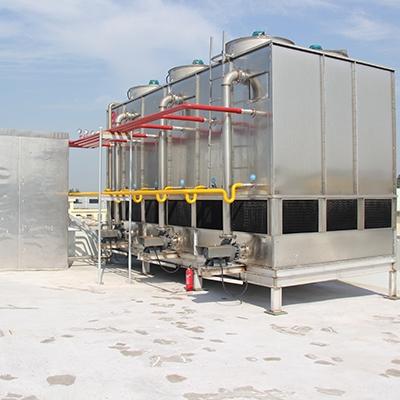 蒸发冷凝器